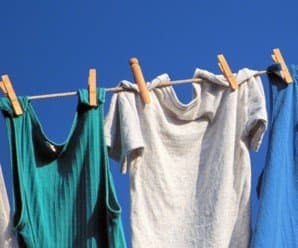 Surprising Uses for Dryer Sheets